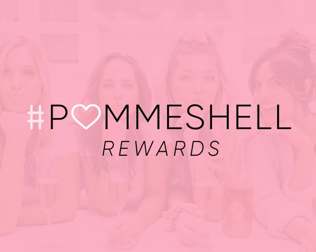 Join our Rewards Program & get more  than just samples!